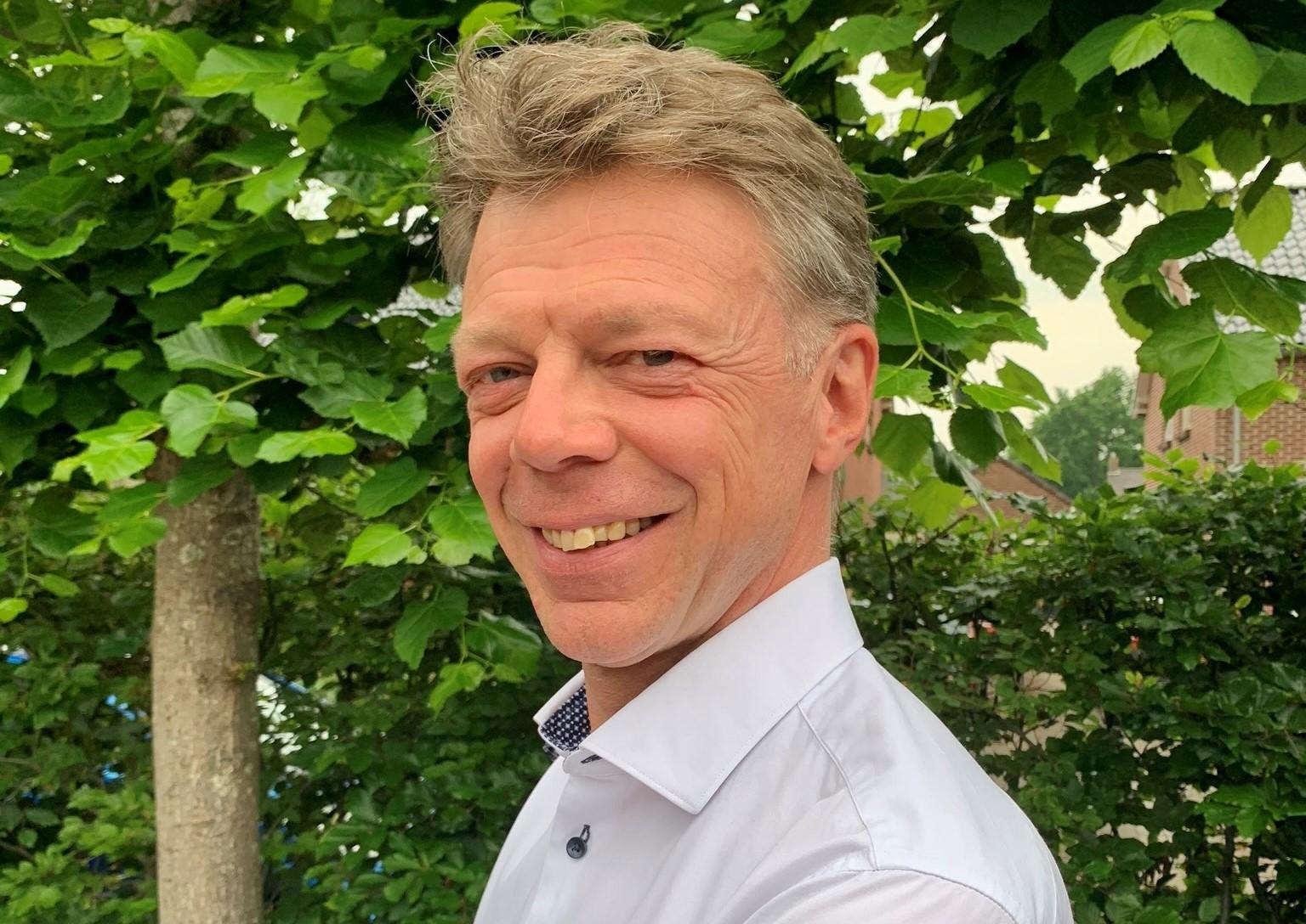 Edwin Hooijschuur
