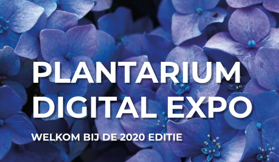 Plantarium Digital Expo 2020