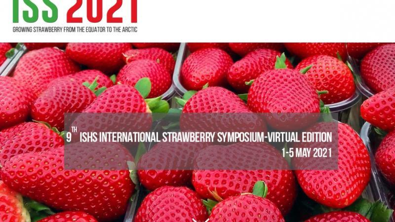ISHS International Strawberry Symposium 2021