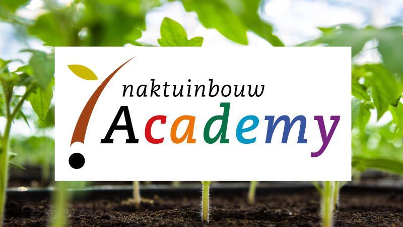 Naktuinbouw Academy